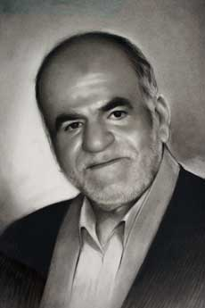 استاد حاج حسن ارضی